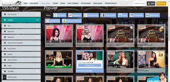 truvabet-canli-casino